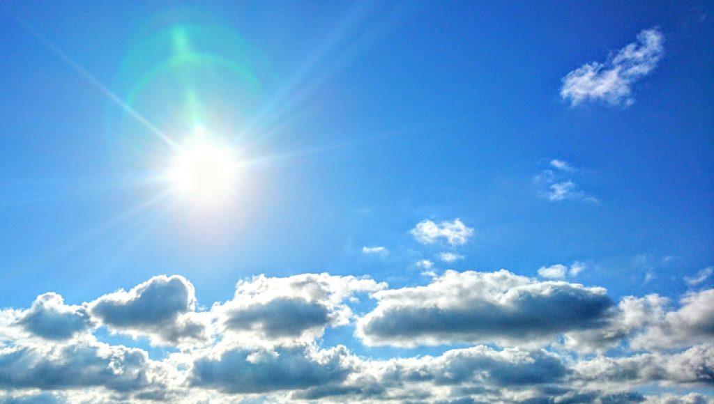 立春は太陽の位置で決まる