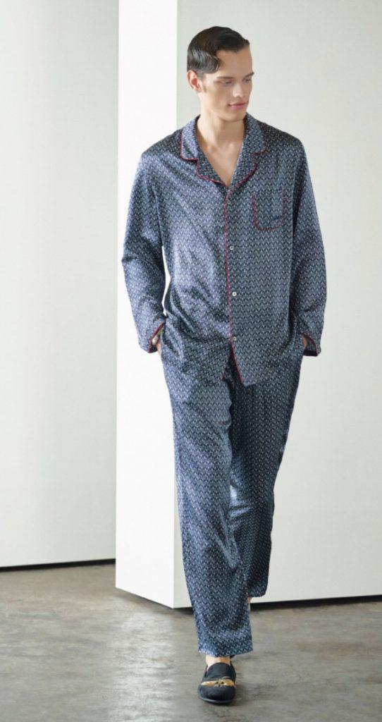 ソンジュンギ着用パジャマ